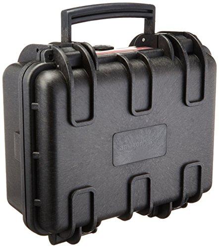 Amazonベーシック ハードカメラケース - Small