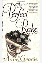 The Perfect Rake (Merridew Series) by Anne Gracie(2005-07-05) マスマーケット