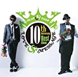 10th Anniversary Best Album「LOVE&MESSAGE」