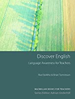Discover English New Edition