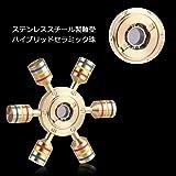 MixMart Hand Spinner Fidget Spinner ハンドスピナー 指スピナー おもちゃ セラミックのボールベアリング_04
