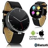 Best inDigi Smartwatches - Indigi? M365 SmartWatch Bluetooth 4.0 - Android Review