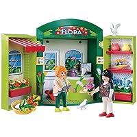 PLAYMOBIL(プレイモービル) 5639フローラ おもちゃ One Size【並行輸入】