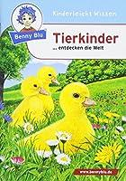 Benny Blu - Tierkinder: ...entdecken die Welt