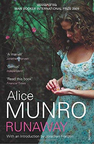 Runaway Alice Munro Vintage