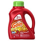 ゲイン 洗濯洗剤 アップルマンゴタンゴ 1470ml