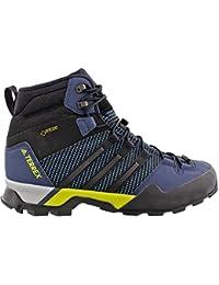 (アディダス) Adidas Outdoor Terrex Scope High GTX Hiking Boot メンズ ブーツ [並行輸入品]