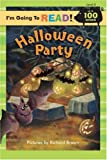 Halloween Party (I'm Going to Read)