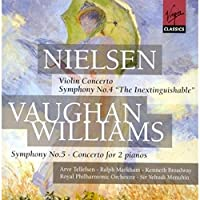 Nielsen/Vaughan Williams