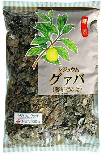 OSK グァバ茶 シジュウム 100g