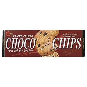 ブルボン チョコチップクッキー 15枚入