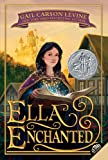 Ella Enchanted (Trophy Newbery)