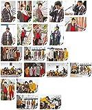 相葉雅紀 嵐 ARASHI 君のうた MV&シャケ写 撮影 オフショット 公式 写真 フルセット 10/23