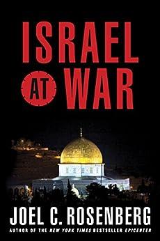 Israel at War by [Rosenberg, Joel C.]
