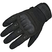 Free Soldier Hard Knuckle Tactical Gloves for CombatトレーニングArmy ShootingアウトドアFullfinger手袋