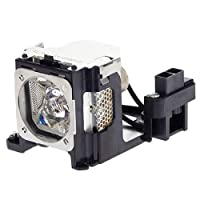 Eiki LC-XS25 Hybrid replacement lamp with either original bulb and generic casing for Eiki Projector [並行輸入品]