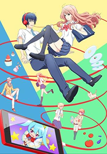 3D彼女 リアルガール Vol.4 [Blu-ray]