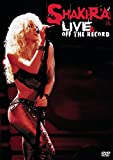 Live & Off the Record [DVD] [Import]