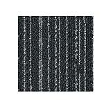 ステッチカーペット、のりのない滑り止めストライプホームマットオフィスラフィングルーム全体ショップ商業ジムヨガ (色 : 01)