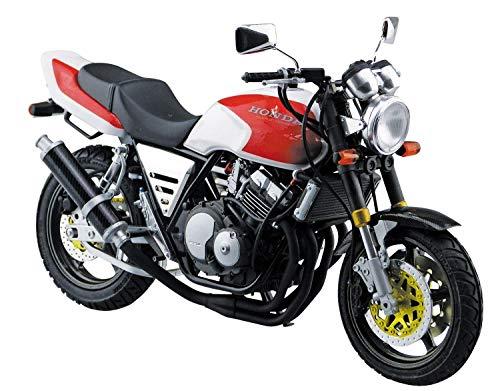 1/12 バイクシリーズ No.55 ホンダ CB400SF カスタムパーツ付き
