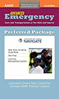 Advanced Emergency Care and Transportation of the Sick and Injured: Preferred Package 2.0