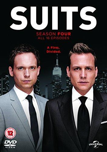 Suits - Season 4 [DVD] by Gabriel Macht