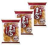 亀田製菓 亀田のまがりせんべい 18枚×3袋