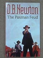 The Paxman Feud (Gunsmoke Westerns S.)