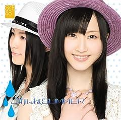 SKE48「羽豆岬」のジャケット画像