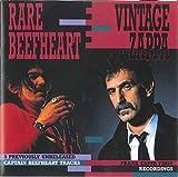 Rare Beefheart/Vintage Zappa
