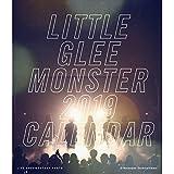 ・Little Glee Monster/Live Tour 2018Calling !!!!!/2019 Live Photo Calendar/卓上カレンダー