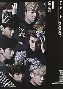 Inside of Me  (初回生産限定)  (ALBUM+DVD) (ジャケットA)