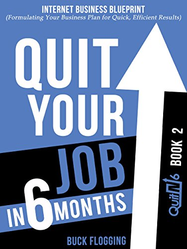 amazon quit your job in 6 months book 2 internet business