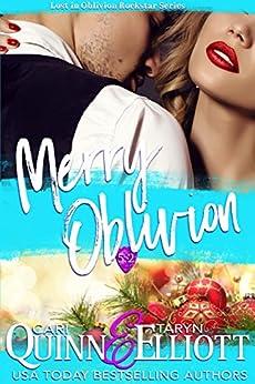 Merry Oblivion: A Lost in Oblivion Christmas Extra by [Quinn, Cari, Elliott, Taryn]