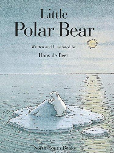 Little Polar Bearの詳細を見る