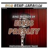 Karaoke - Elvis Presley by Roq Star Karaoke