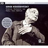 Serge Koussevitzky (Great Conductors of the 20th Century)