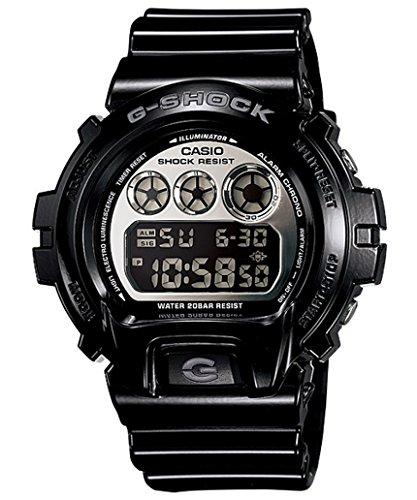 カシオ CASIO G-SHOCK DW-6900NB-1 ...