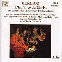 L'Enfance du Christ/Sacred Trilogy