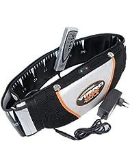 サウナベルト 減量のため 脂肪バーナー アンチセルライト ボディスリミングベルト 熱の素早く消える スリミング製品