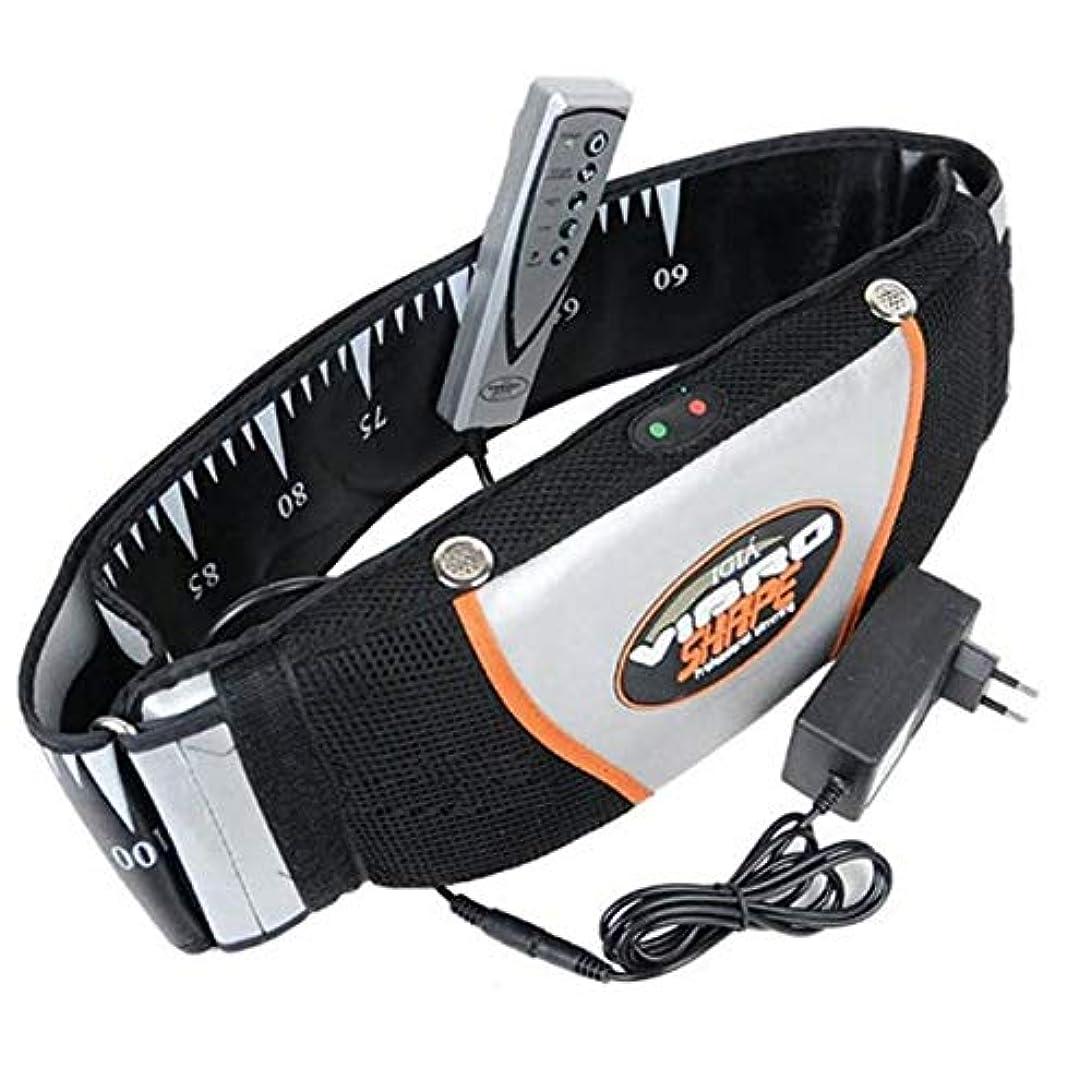 換気有限電化するサウナベルト 減量のため 脂肪バーナー アンチセルライト ボディスリミングベルト 熱の素早く消える スリミング製品
