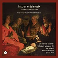 Instrumental Advent