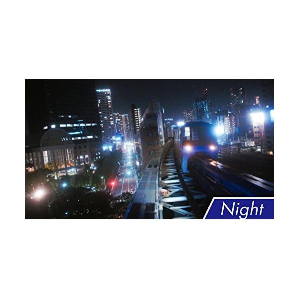東京モノレール 全線往復 ≪デイ&ナイト≫ 4...の紹介画像5