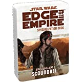 Star Wars RPG Scoundrel Specialization Board Games