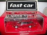 1/43 アルファ ロメオ ジュリア スプリント GTA (1965) レッド