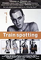 Trainspotting Poster (68,5cm x 101,5cm)