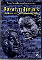 Bach Recital & Lecture [DVD] [Import]