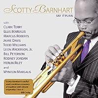 Say It Plain by Scotty Barnhart (2009-05-19)