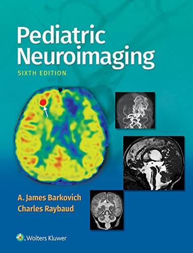amazon pediatric neuroimaging english edition kindle edition
