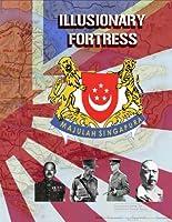 SCHUTZE: Illusionary Fortress, Singapore 1942, Board Game 1st Edition